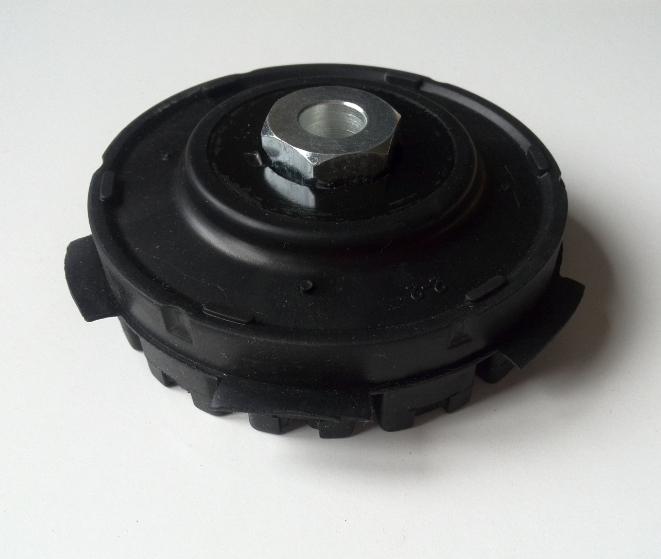 Муфта компрессора кондиционера Camry V50