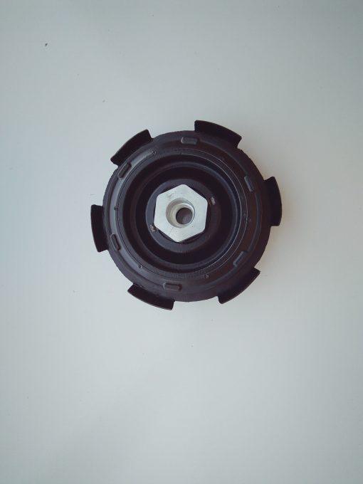Муфта компрессора кондиционера VW T5 Transporter / Multivan /Caravelle