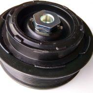 Шкив компрессора кондиционера VW Amarok 2010-