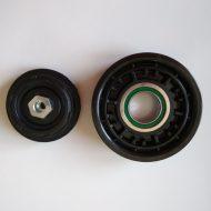 Шкив компрессора кондиционера Mercedes-Benz  A-Class W176  2012-