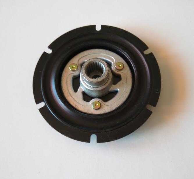 Муфта компрессора Hyundai Tucson 2015-