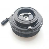 Муфта компрессора кондиционера Nissan Murano Z51  2008-2015