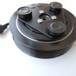 Муфта компрессора кондиционера Nissan Pathfinder III R51