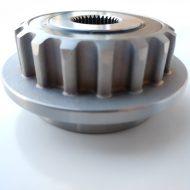 Шкив компрессора кондиционера VW T5 2003-2015