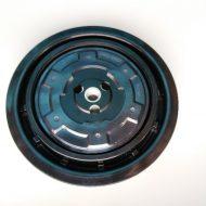 Шкив компрессора кондиционера Citroen C4 II 2011-