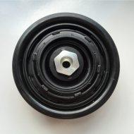 Шкив компрессора кондиционера Audi Q5 [8R]