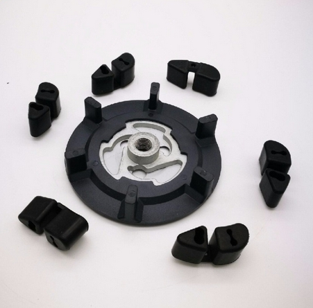 Срывная муфта компрессора Jeep Patriot [MK74]