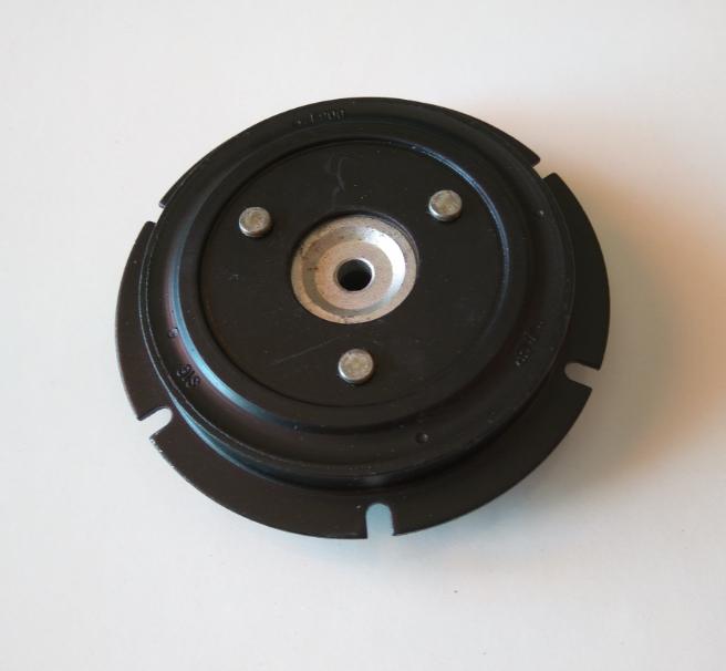 Срывная муфта компрессора кондиционера Kia Ceed 2012>