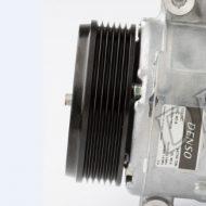 Шкив компрессора кондиционера  BMW 3-серия E90/E91; BMW 1-серия E87/E81