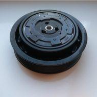 Шкив компрессора кондиционера  Jeep Compass (MK49) 2006-2016