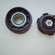 Шкив компрессора кондиционера VW Crafter 2006-2016