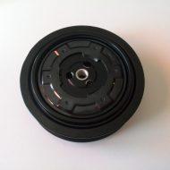 Шкив компрессора кондиционера VW Passat CC 2008-2012