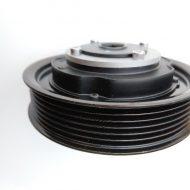 Шкив компрессора кондиционера  Kia Sorento Prime 2015-