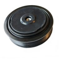 Шкив компрессора кондиционера VW Passat B7 2011-2015