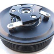 Шкив компрессора кондиционера Skoda Octavia (A7) 2013-