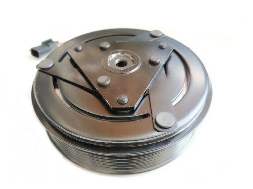 Муфта компрессора кондиционера Nissan X-Trail T31
