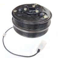 Муфта компрессора кондиционера  Ford Kuga  2008-2012