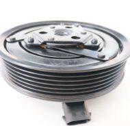 Муфта компрессора кондиционера Nissan Qashqai J10  2006-2014