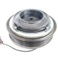 Муфта компрессора кондиционера Nissan Qashqai [J11]  2014-