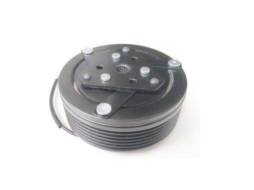 Муфта компрессора кондиционера  Citroen C-Crosser  2008-2013