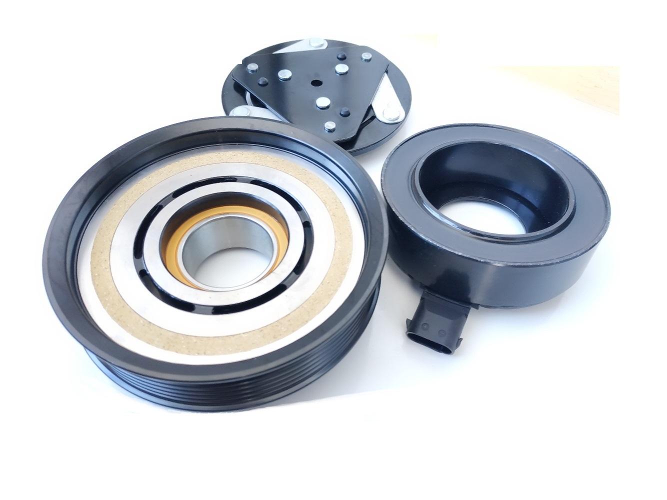 Муфта компрессора кондиционера  Opel Antara 2007-2015